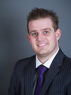 Alex Brunsden Security company Southampton
