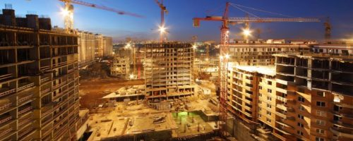 Construction Site Security - Veritech Systems